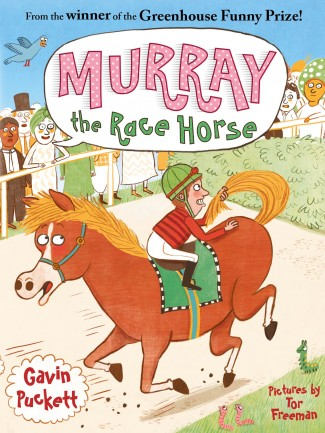Murray the Race Horse