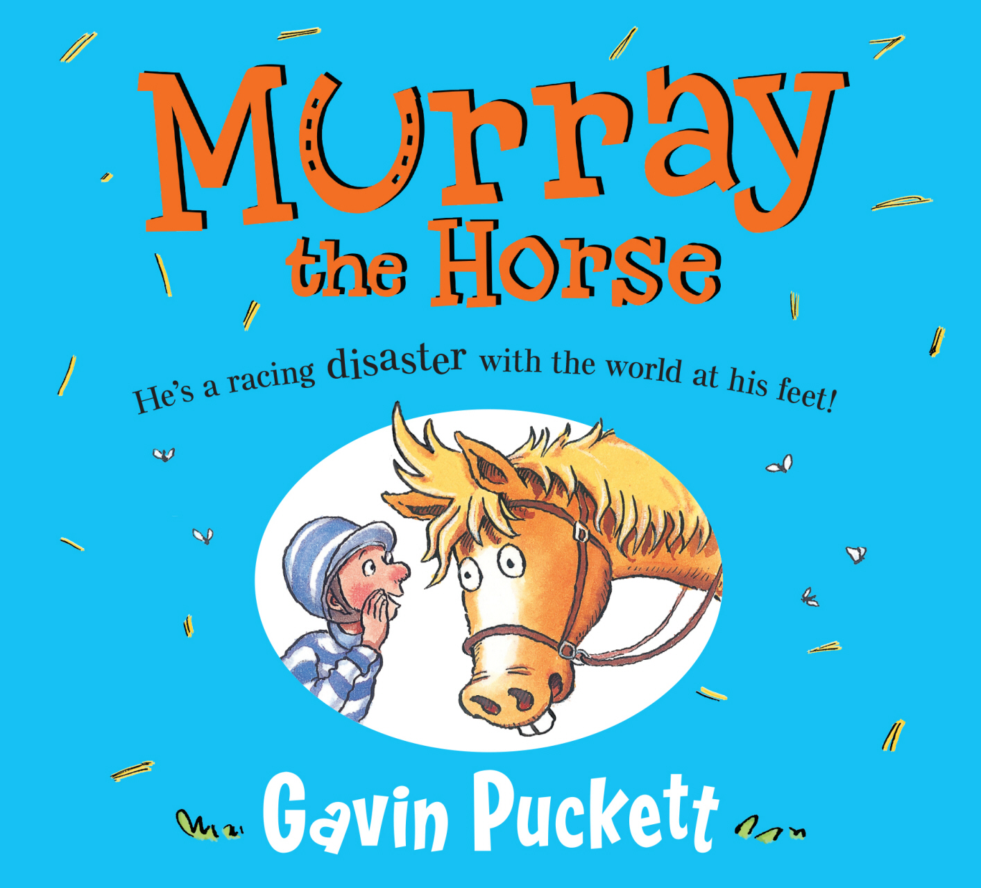 Murray the Horse